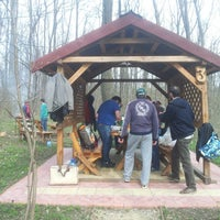 "Foto scattata a Baza de odihnă ""Gotur"" da Vasile T. il 3/23/2014"