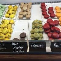Foto tomada en La Boulangerie por D B. el 8/5/2016