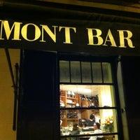 Das Foto wurde bei Mont Bar von Ángel M. am 3/24/2013 aufgenommen