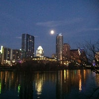 1/26/2013にTony A.がLady Bird Lake Trailで撮った写真