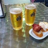 10/4/2012에 Carla C.님이 Tapa la Canya에서 찍은 사진