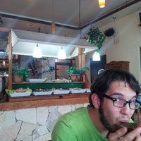 Das Foto wurde bei Río Restaurant MX von Nydia L. am 1/14/2015 aufgenommen