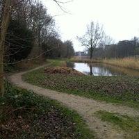 1/5/2013 tarihinde Piet C.ziyaretçi tarafından Stadspark'de çekilen fotoğraf