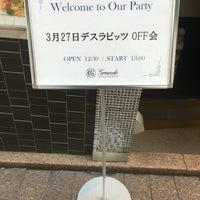 3/27/2016にrodo03kaがPasela Resorts Grande 渋谷で撮った写真