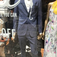 42bbcf657830b6 on  Photo taken at Ted Baker of London by Adrian L. on 6 12  ...