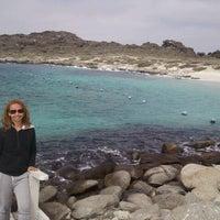 Foto tomada en Caleta San Agustin por Romina G. el 9/16/2012