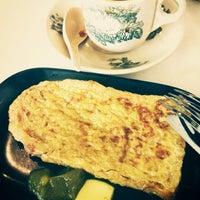 3/3/2013にEdna C.が旺 Wang Cafeで撮った写真