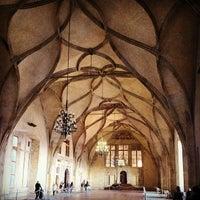 12/28/2012 tarihinde Argyris T.ziyaretçi tarafından Prag Kalesi'de çekilen fotoğraf