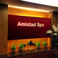 Amistad Spa - Sacred Heart - 8 tips from 186 visitors