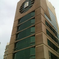 Etisalat Al Jubail Service Center - Building in Sharjah