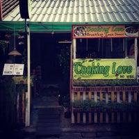 Photo prise au Cooking Love par Samuel Shen le11/14/2013