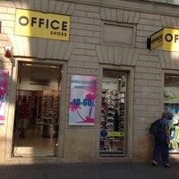 ... Photo taken at Office Shoes - Váci utca by Gábor N. on 7 30 ... 34b9c42f47