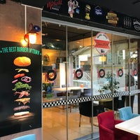 9/2/2018에 Maxwell Burger님이 Maxwell Burger에서 찍은 사진