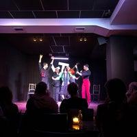 Foto scattata a Las Tablas Tablao Flamenco da Alina V. il 2/15/2018