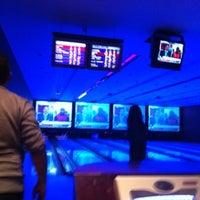 Das Foto wurde bei Forum Sports Bar von Gladys C. am 12/6/2012 aufgenommen