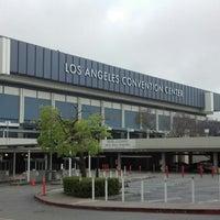 Das Foto wurde bei Los Angeles Convention Center von James B. am 5/6/2013 aufgenommen