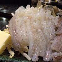 12/22/2013에 Ken S.님이 大江戸坂井에서 찍은 사진