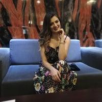 Снимок сделан в Ramada Lviv Hotel пользователем Buse S. 9/3/2018