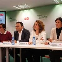 1/9/2015 tarihinde Manuel C.ziyaretçi tarafından PSOE de Málaga'de çekilen fotoğraf