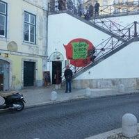 Foto tirada no(a) Ginginha do Carmo por Antonio L. em 12/2/2012