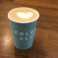 8/24/2018 tarihinde Scott S.ziyaretçi tarafından Colony Club'de çekilen fotoğraf