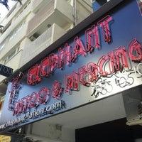 Photo prise au Elephant Tattoo & Piercing par Onur Ö. le4/28/2013