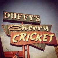 รูปภาพถ่ายที่ The Cherry Cricket โดย Paul B. เมื่อ 6/14/2013