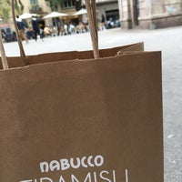 Photo prise au Nabucco Tiramisu par Brg K. le3/8/2020