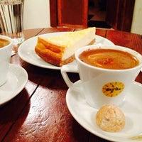 Photo prise au Garda Cafe par Hasan I. le3/25/2015