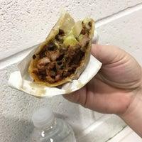 Foto tomada en Los Tacos No. 1 por Muse4Fun el 10/15/2018