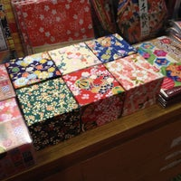 Photos at Tokai Japanese Gifts - Gift Shop in Porter Square