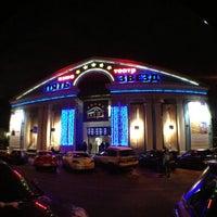 Foto tomada en Пять звёзд por Mikhael S. el 1/22/2013