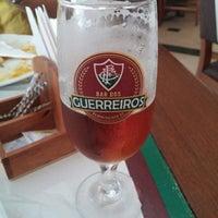 รูปภาพถ่ายที่ Bar dos Guerreiros โดย Guilherme R. เมื่อ 7/31/2015