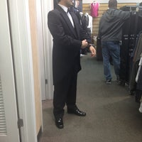 best service 7e409 d126e ... Photo taken at Men amp  39 s Wearhouse by Erica S. on 4 ...