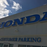 Photo prise au Round Rock Honda par Claire F. le7/3/2017