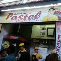 Foto tirada no(a) Banca do Pastel por Daniela C. em 7/20/2013