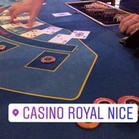 Снимок сделан в Casino Du Palais De La Méditerranée пользователем Enis Moris 7/19/2017