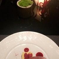 Photo prise au Imago Restaurant par Ahmed M. le11/13/2017