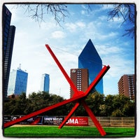 Photo prise au Dallas Museum of Art par Dominic J. le4/22/2013