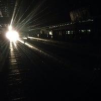 Foto tirada no(a) LRT 2 (V. Mapa Station) por Francis F. em 8/25/2014