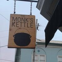 Foto tomada en Monk's Kettle por Stephanie C. el 3/30/2013