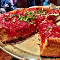 Das Foto wurde bei Pi Pizzeria von Benno K. am 7/4/2013 aufgenommen