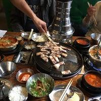 10/30/2018にnpがJongro BBQで撮った写真