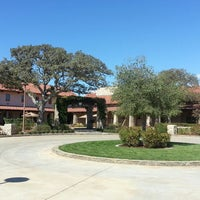 Foto scattata a Vina Robles Vineyards & Winery da Eric B. il 9/26/2013