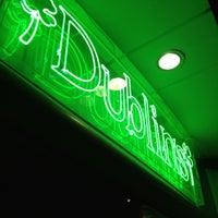 Foto tomada en Dublin's Irish Pub por Miguel S. el 9/29/2012