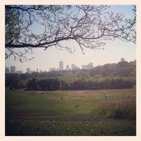 Foto tirada no(a) Riverdale Park East por Lorraine S. em 5/20/2013
