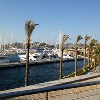 7/18/2013 tarihinde Nihat K.ziyaretçi tarafından Yalıkavak Marina'de çekilen fotoğraf