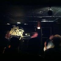 Foto scattata a Mutiny Corp da Sheri W. il 11/25/2012