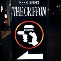 Foto scattata a BEER DINING The Griffon da Satoshi E. il 10/5/2012