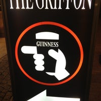 Foto scattata a BEER DINING The Griffon da Satoshi E. il 10/10/2012